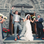 Ways To Make Memorable Exit After Wedding