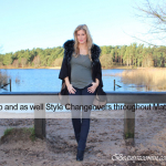 Makeup And Style Changeovers Throughout Maternity