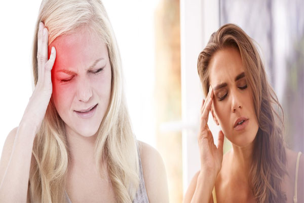 Massager Machines to decrease Migraines and Headaches