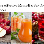 Most Effective Remedies For Oral Cancer