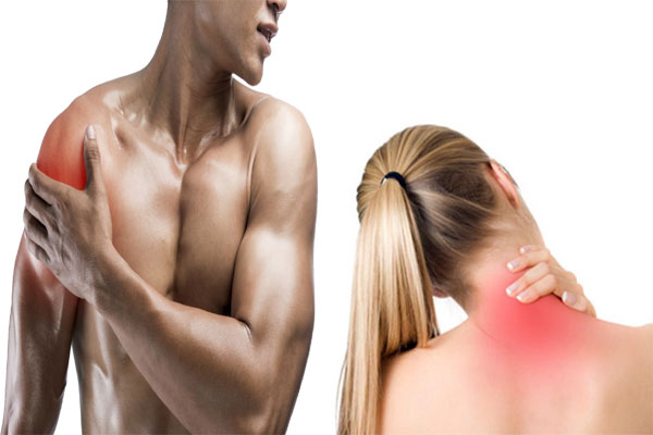 Muscle Pain Massager Machines