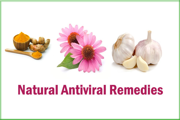 Natural Antiviral Remedies