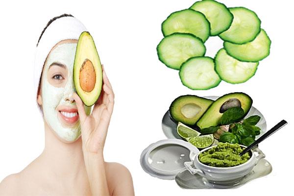Natural Face Mask Recipes