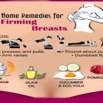 Natural Remedies To Get Firmer Breasts