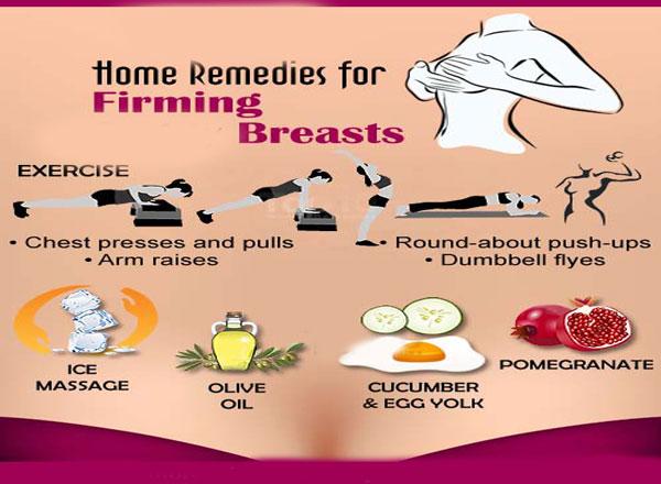 firmer breast