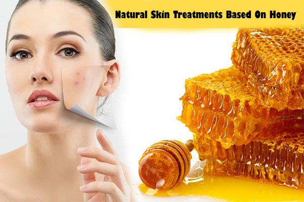 Natural Skin Treatments