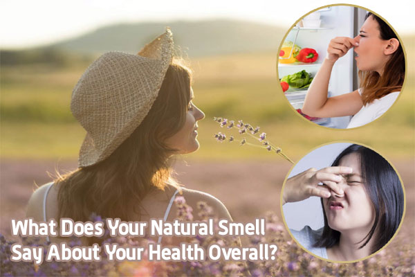 Natural Smell