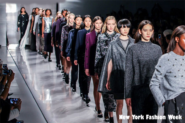 Basic 9 Points We Learned From New York Fashion Week