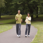 Nine Reasons Why Walking Is So Healthy