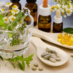 Nutritional supplements at different stages of life