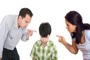 Parents Criticize