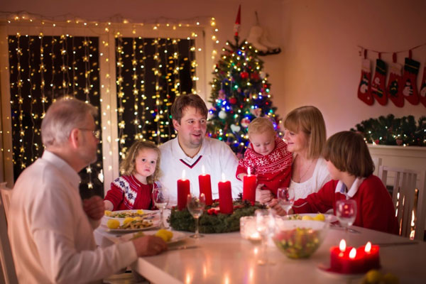 Celebrate Christmas Day