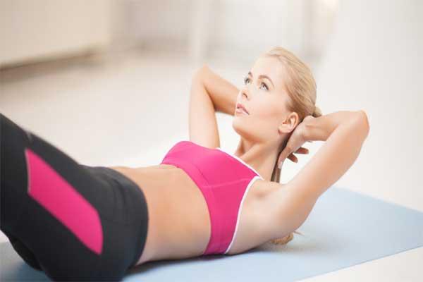 Perform Exercises