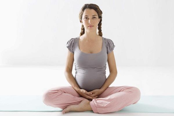 Perform Yoga