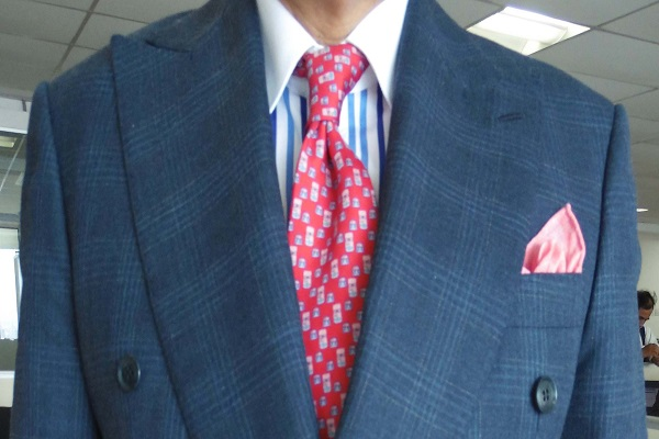 Men's Suit Wearing Cheat Sheet for all Occasions