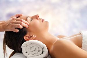Postpartum Massage