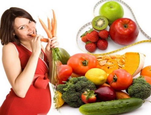 Pregnancy Food For A Healthy Motherhood