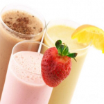 Protein Shakes Can Help Improve Your Eating Habits
