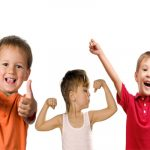The Most Important Factor To Raise Healthy And Happy Kids