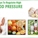 Top Ways To Regulate High Blood Pressure