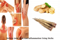 Relieve Joint Pain