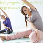 Safe Pregnancy Exercise For Every Woman