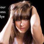 Say Your Baldness Bye-Bye