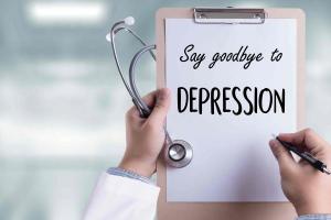Say goodbye to Depression