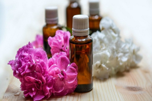 Scented Essential Oils
