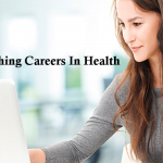Searching Careers In Health