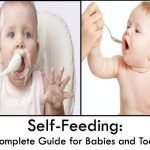 Self-Feeding: The Complete Guide for Babies and Toddlers