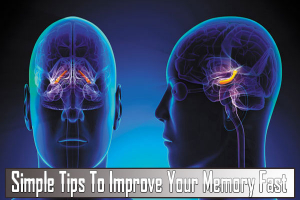 Improve Your Memory Fast