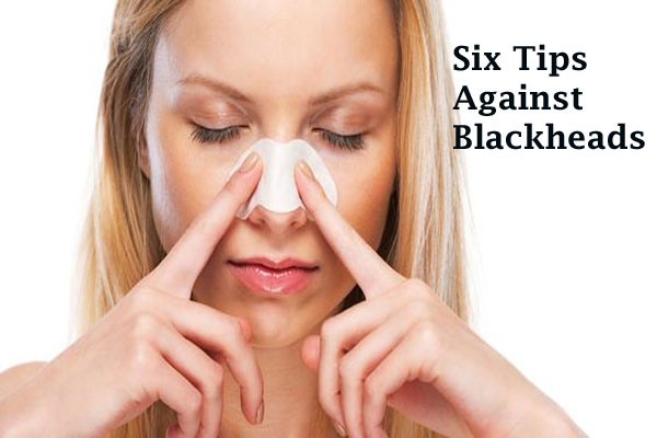 Tips Against Blackheads