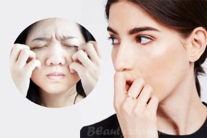 Skin-Damaging Habits