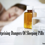 Surprising Dangers Of Sleeping Pills