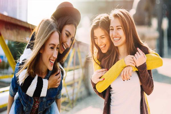 Smart Decision About Friendships