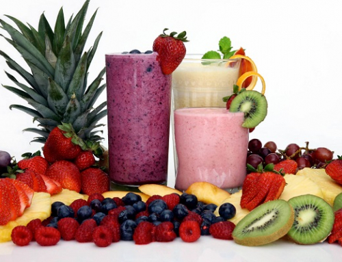 Smoothies or Whole Fruit? Know When to Eat and Drink it