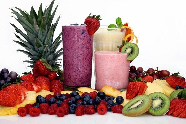 Smoothies or Whole Fruit