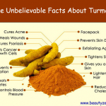 Some Unbelievable Facts About Turmeric