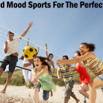 5 Good Mood Sports For The Perfect Body