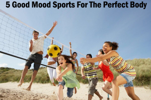 Sports For The Perfect Body