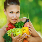 Strange Health Benefits Of Organic Food