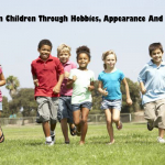 Stress In Children Through Hobbies, Appearance And Solitude