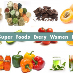 7 Super Foods Every Women Need