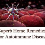 Superb Home Remedies For Autoimmune Diseases