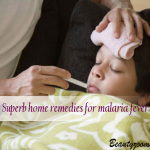 Superb Home Remedies For Malaria Fever