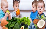 Superfoods for Infants