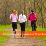 The 3 Pillars Of Successful Exercise And Weight Loss