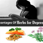 The Advantages Of Herbs For Depression