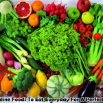 The Alkaline Foods To Eat Everyday For A Perfect Health